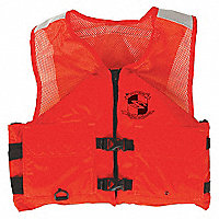 STEARNS® Utility Flotation Vests - 54379S