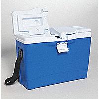 Rubbermaid® Travel Cooler - 126679