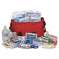 Medi-First® Trauma Kits - 83686