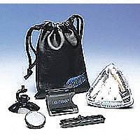 Safety Strobe Light Kit, Amber - 30383A