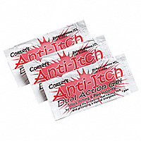 CoreTex Corium Anti-Itch Dual Action Gel, 25 packets/pkg. - 109211