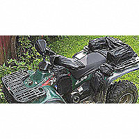 ATV Seat Cover, Realtree Timber Camo - 123681
