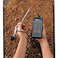 HANNA® Soil / Liquid Conductivity Meter - 100744