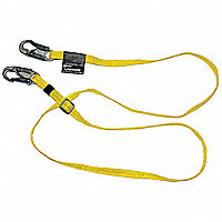 MILLER® Positioning Lanyards - 132441