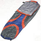 Sleeping Bags and Mats