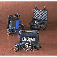 Dräger Soft-Sided accuro® Hand Pump Kit - 22060