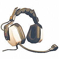 MOTOROLA® Earmuff Headset for XTN Series Walkie-Talkies - 79798