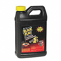 Black Flag Fogging Insecticide, 64 oz. - 171479