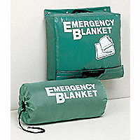 Wool Blend Emergency Blankets - 14423