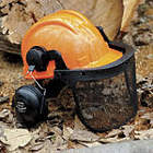 Chain Saw Helmets