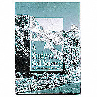 LaMotte® Science Handbook- A Study of Soil Science - 221365