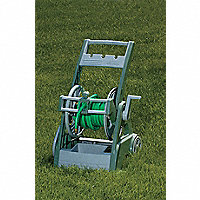 Deluxe Hose Reel Cart - 59978