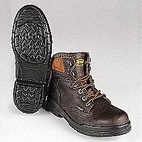 """WOLVERINE® 6""""H DuraShocks® Women's Work Boots, Steel Toe - 86593-6P5"""
