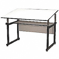 ALVIN® Workmaster® Drafting Tables - 123334