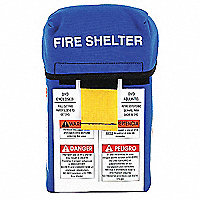 Forest Fire Shelters - 145245