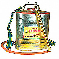 INDIAN® Series 90 Fire Pump Parts and Accessories - 138697