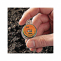 Onset® HOBO® TidbiT® v2 Submersible Temperature Logger - 138734