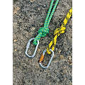 Petzl® OK Locking Carabiners - 172501