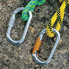 Carabiners and Connectors