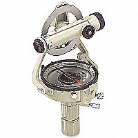 Ushikata Tracon S-25 Surveyor's Compass - 97398