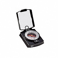 K&R® Special Mils Compass - 152718