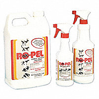 Ro-Pel® Animal Repellent, 1-qt. Bottle - 130100