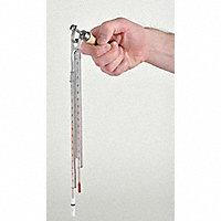 WEKSLER® Sling Psychrometer, –30° to 50°C - 110171