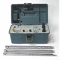 Precision Dual-Range Controller - 220257