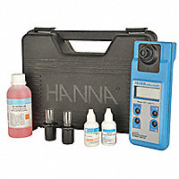 HANNA® Portable Turbidity Meter - 224816