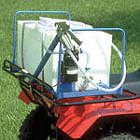 Pull-Behind and Mounted Sprayers