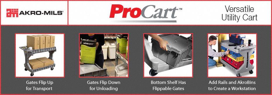 ProCart_EC