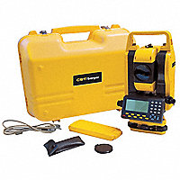 CST / berger® CST205 Total Station - 221068