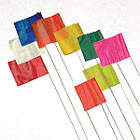 Flagging and Stake Flags