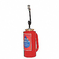 BEN MEADOWS™ Drip Torch, Red DOT - 152674